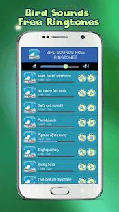 Pták Vyzvánění - náhled
