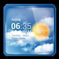 Global Weather Forecast Widget App download