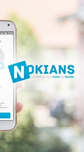 Nokians- screenshot thumbnail