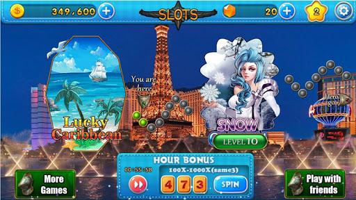 Slots Bash:Casino Slots Games