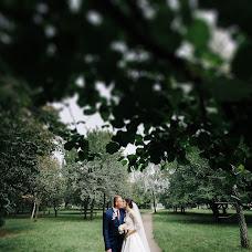 Wedding photographer Vyacheslav Raushenbakh (Raushenbakh). Photo of 18.10.2018