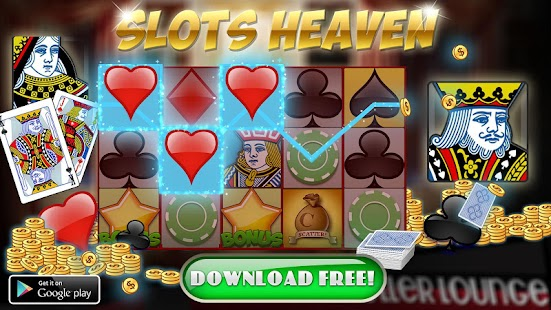 SLOTS Heaven - Win 1,000,000 Coins FREE in Slots!- screenshot thumbnail