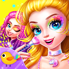 Sweet Princess Candy Makeup icon