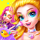 Sweet Princess Candy Makeup (game)