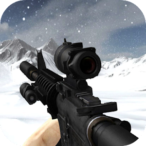 Duty sniper 3d fury shooter for PC and MAC