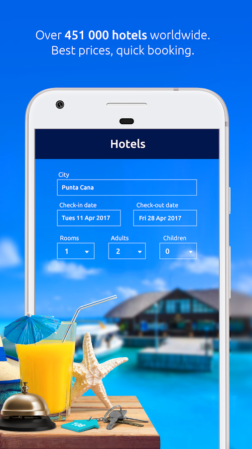 eSky Flights Hotels Rent a Car- screenshot