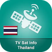 App TV Sat Info Thailand APK for Windows Phone