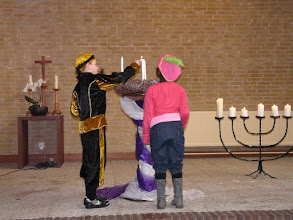 Photo: Het is vandaag 2e Advent