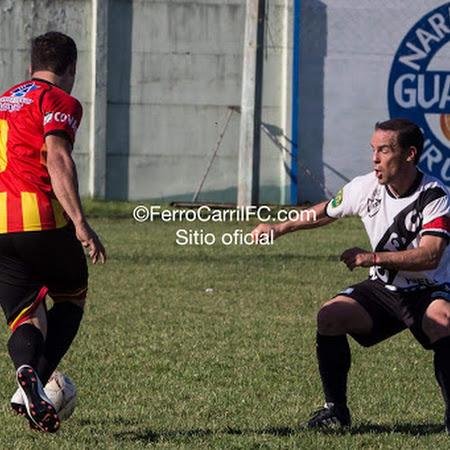 Ferro Carril y Gladiador van el sábado (2a Fecha Liguilla 2016)