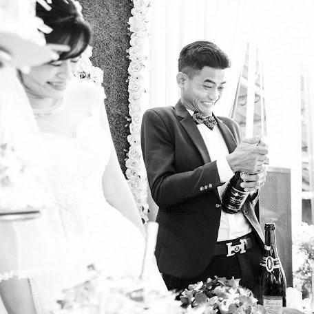 Wedding photographer Tón Klein (Toanklein123). Photo of 13.11.2017