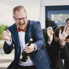 Wedding photographer Gelena Afanaseva (geka913). Photo of 20.07.2016
