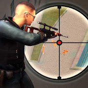 Miami SWAT Sniper Game