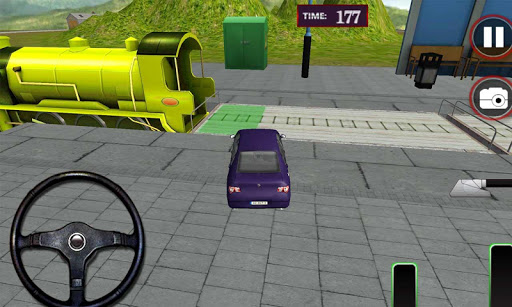 無料模拟Appの貨物列車カートランスポーター|記事Game