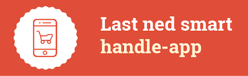 Last ned handle-app til IOS og Android