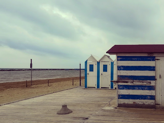 Cabine d'inverno di emanuela_terzi