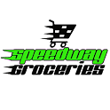 Speedway groceries icon