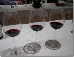 3 vinos
