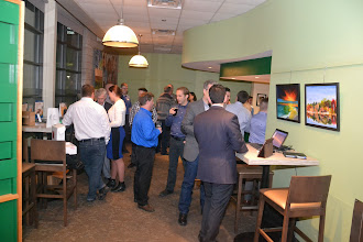 Photo: ASHRAE OVC January Meeting
