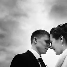 Wedding photographer Vladimir Zinovev (LoveOneDer). Photo of 20.01.2014