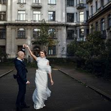Svatební fotograf Evgeniy Tayler (TylerEV). Fotografie z 25.10.2018