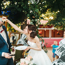 Wedding photographer Andrey Radaev (RadaevPhoto). Photo of 13.01.2017