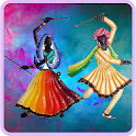 Gujarati Garba Videos icon