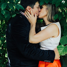 Wedding photographer Elena Uspenskaya (wwoostudio). Photo of 05.11.2017