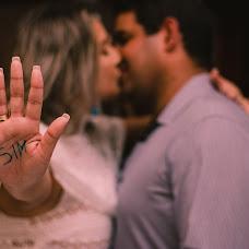 Wedding photographer Bergson Medeiros (bergsonmedeiros). Photo of 17.06.2018