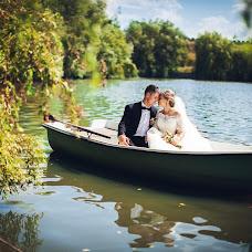 Wedding photographer Anastasiya Ostapenko (ianastasiia). Photo of 10.09.2015