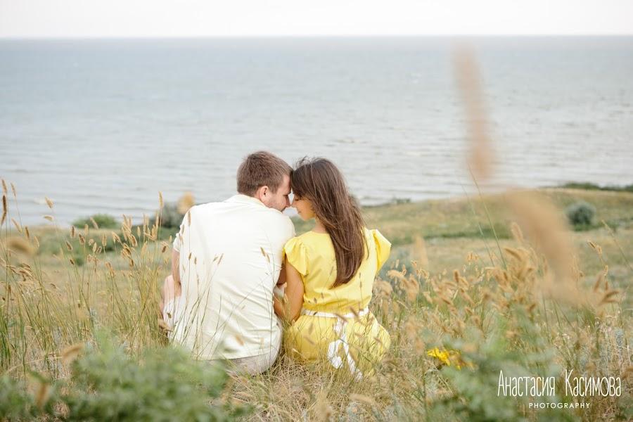 Свадебный фотограф Анастасия Касимова (Shanti30). Фотография от 29.07.2016