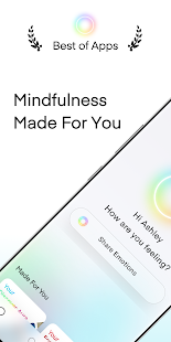 Aura: Mindfulness, Sleep, Meditation Screenshot