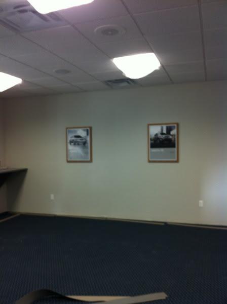 Photo: The Customer Lounge http://www.keycars.com