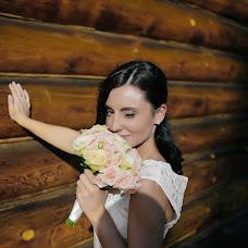 Wedding photographer Konstantin Safonov (SaffonovK). Photo of 11.10.2016