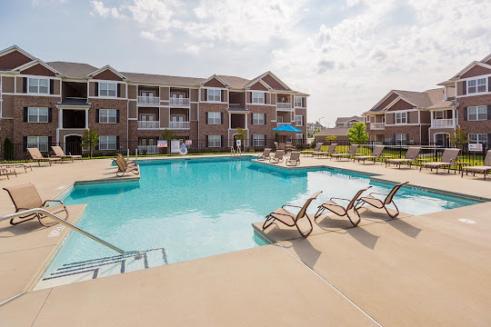 The Astoria Apartment Homes in Hope Mills, North Carolina