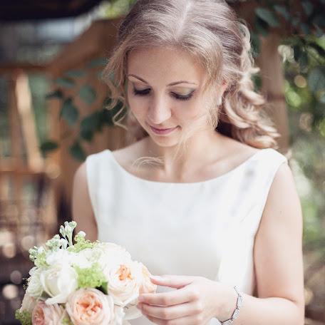 Wedding photographer Aleksandr Nomo (ANomo). Photo of 25.09.2014