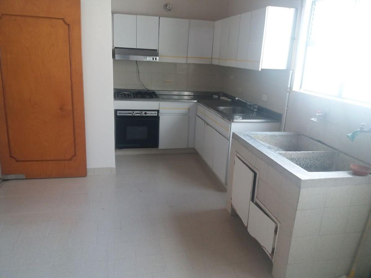apartamento en venta calasanz 691-8912