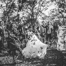 Wedding photographer Mario Hernández (mhfotobodas). Photo of 26.08.2017