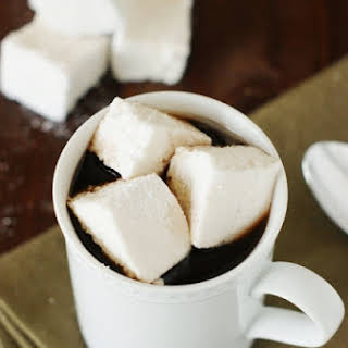 Desserts With Marshmallows No Bake Recipes.