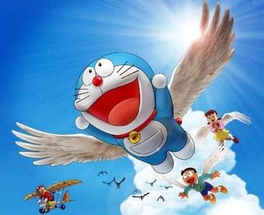 Unduh 55 Wallpaper Doraemon Untuk Pc HD Gratid