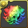 虹園章-効率的な集め方
