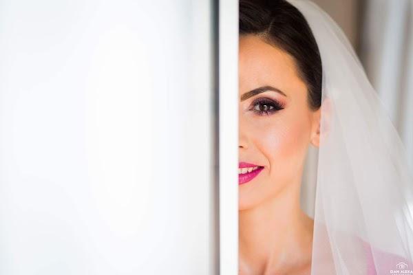 Fotograful de nuntă Dan Alexa (DANALEXA). Fotografie la: 14.06.2017