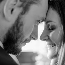 Wedding photographer Iryna Mandryka (irma15). Photo of 15.01.2018