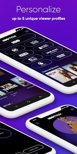 HBO Max: Stream HBO, TV, Movies & More screenshot 2