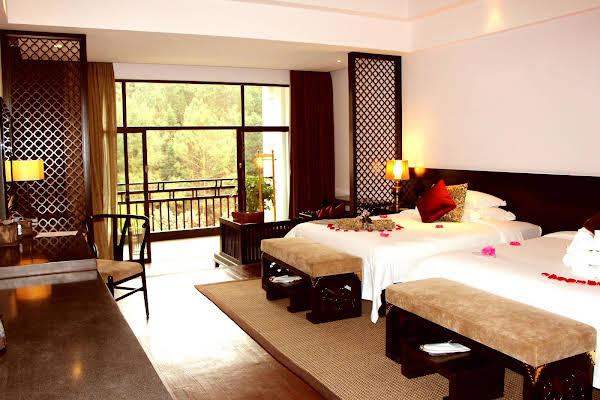 Samantha Resort & Spa
