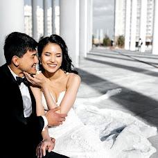 Wedding photographer Mukhtar Shakhmet (mukhtarshakhmet). Photo of 18.09.2018