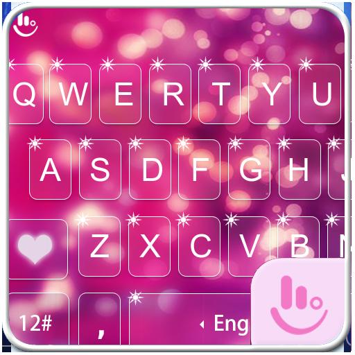 Fantasy Dream Keyboard Theme