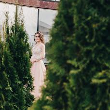 Wedding photographer Svetlana Nevinskaya (nevinskaya). Photo of 30.04.2018