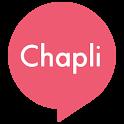 チャット占い【Chapli(チャプリ)】占い師にお悩み相談 icon