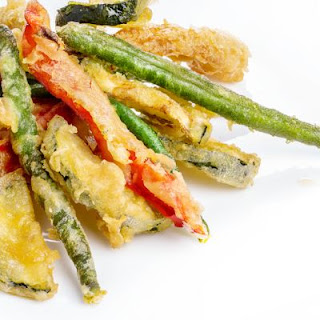 Copycat TGI Fridays Fried Green Beans