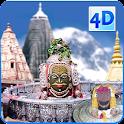4D Shiv 12 Jyotirlinga Darshan icon